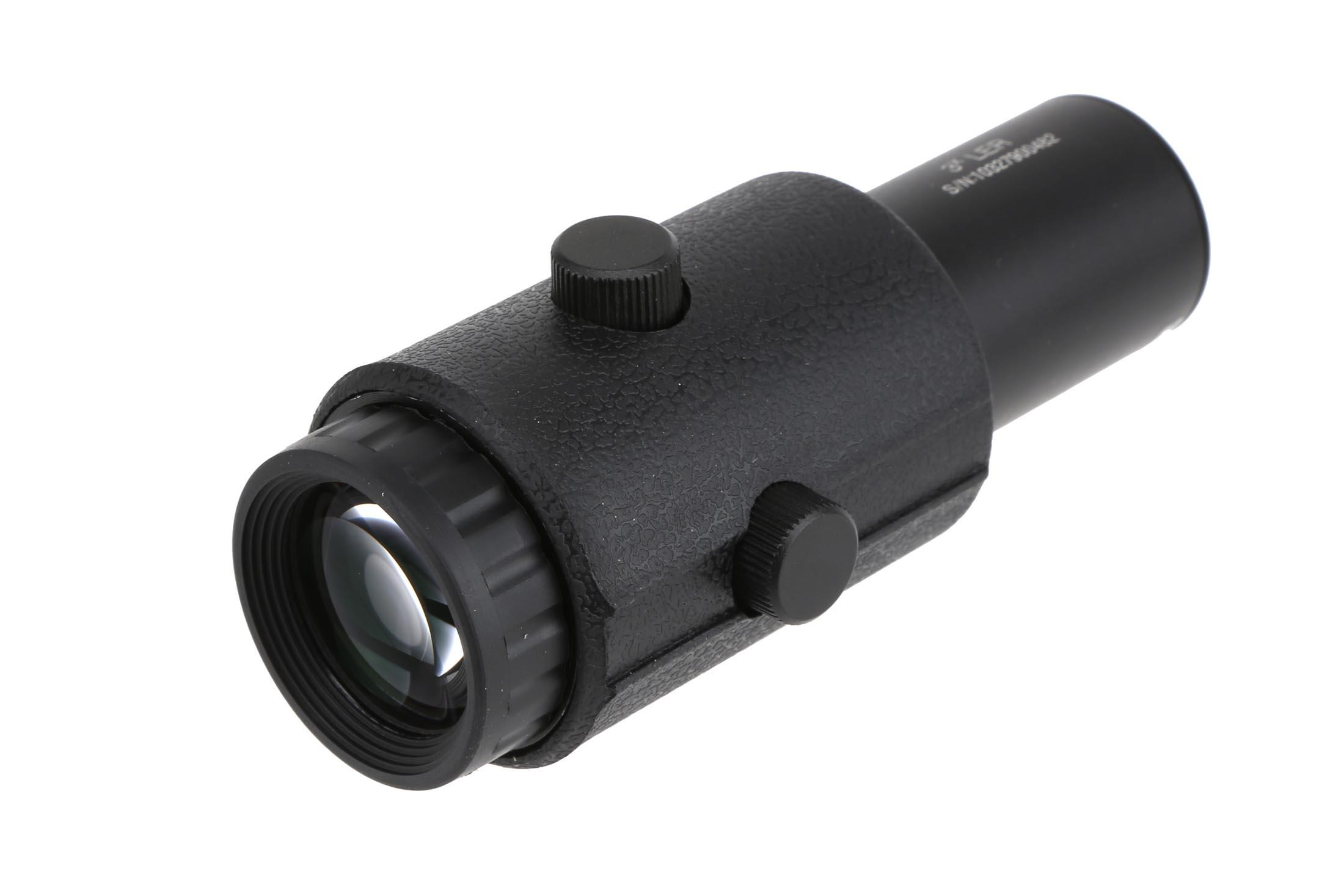 Primary Arms 3X LER Red Dot Magnifier Gen IV