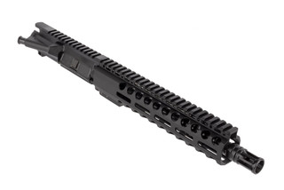 Radical Firearms 10.5in 5.56 NATO barreled upper receiver for the AR-15 with a lightweight PA exclusive free float handguard