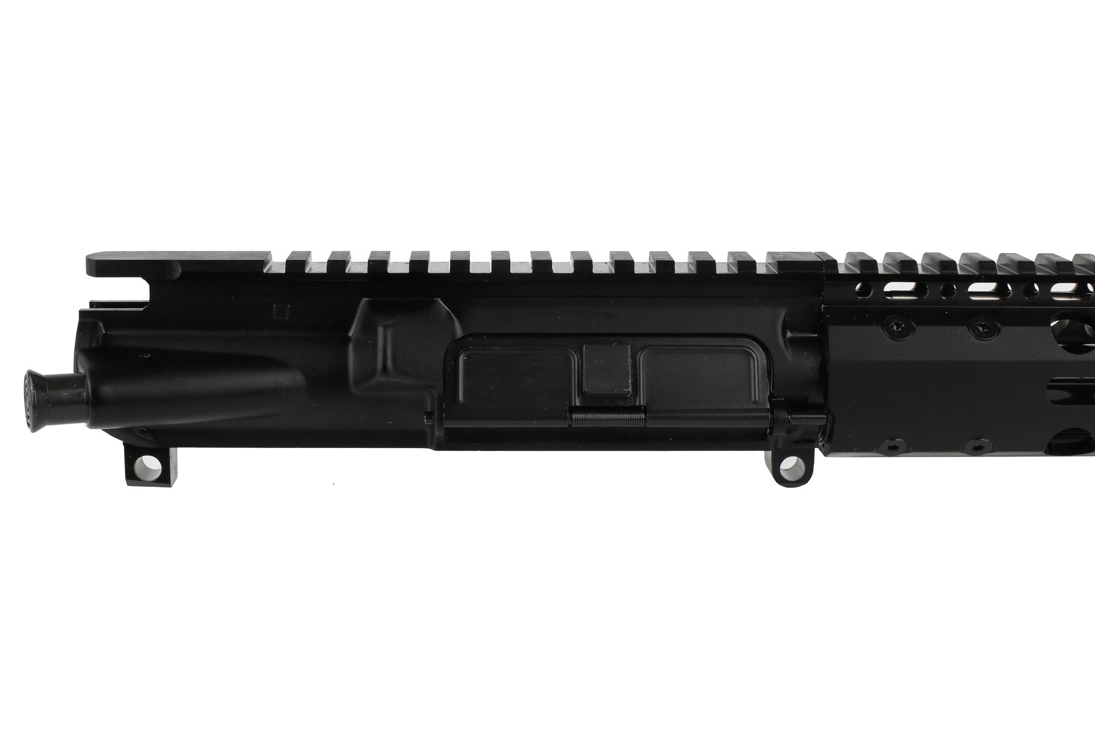 "Radical Firearms 10.5 5.56 NATO 1:7 Carbine Length M4 Barreled Upper - 10"" Primary Arms Exclusive M-LOK Rail"