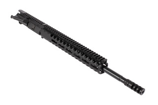 Radical Firearms exclusive barreled AR-15 upper receiver with 16in 5.56 NATO barrel features a 12in M-LOK handguard
