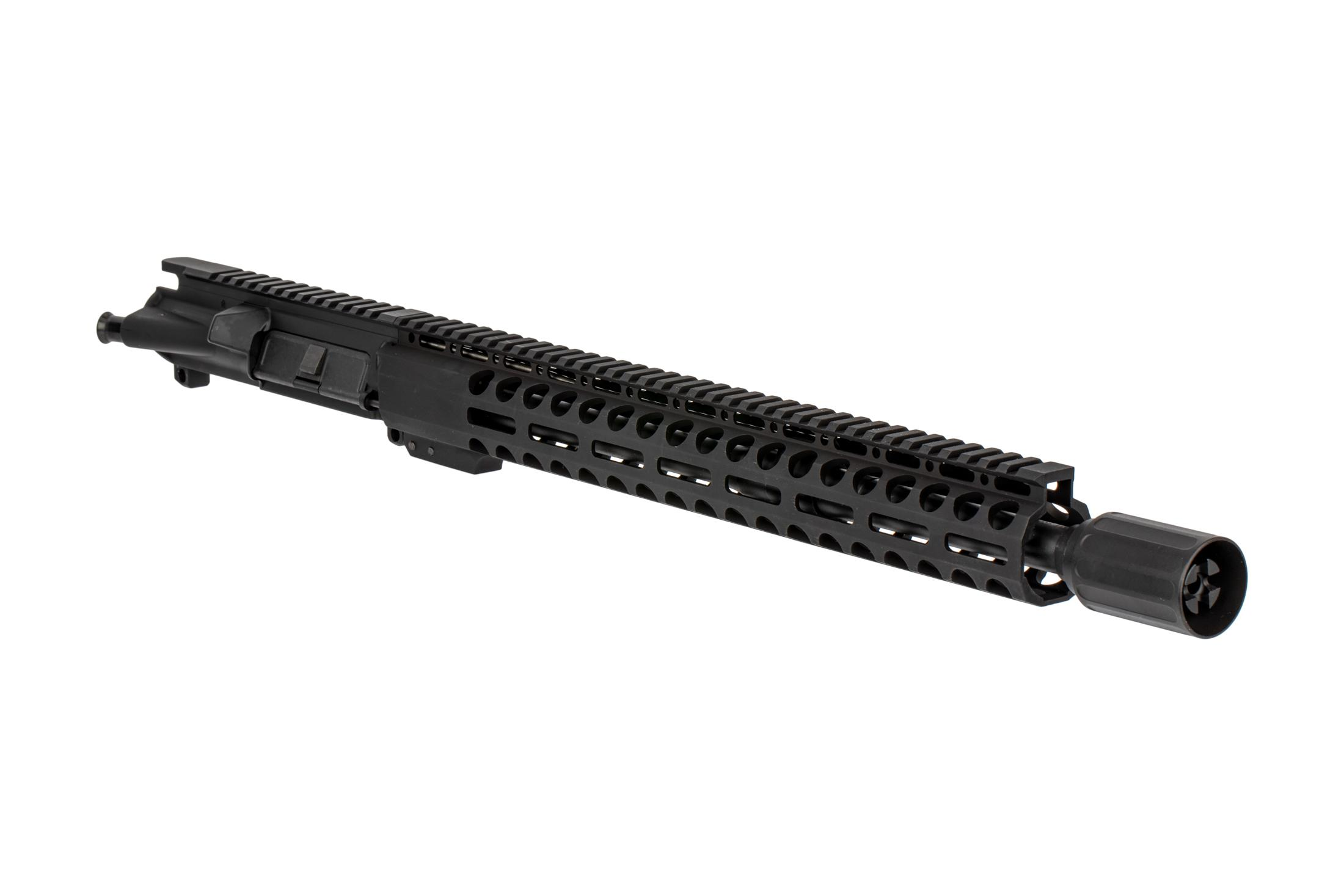 Radical Firearms 16in 5.56 NATO AR-15 barreled upper receiver with SOCOM contour barrel with 15in Primary Arms exclusive M-LOK rail