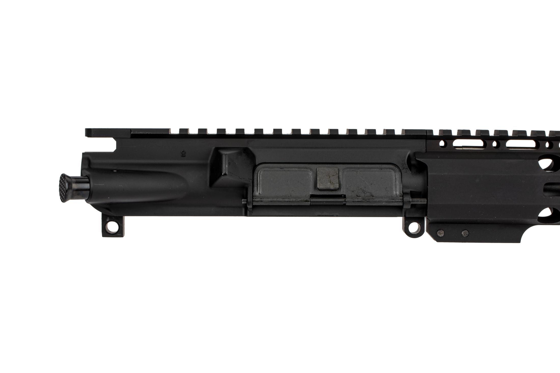 Radical Firearms 16in barreled 5.56 NATO Upper with PA exclusive M-LOK rail is built on standard M4-style upper receiver