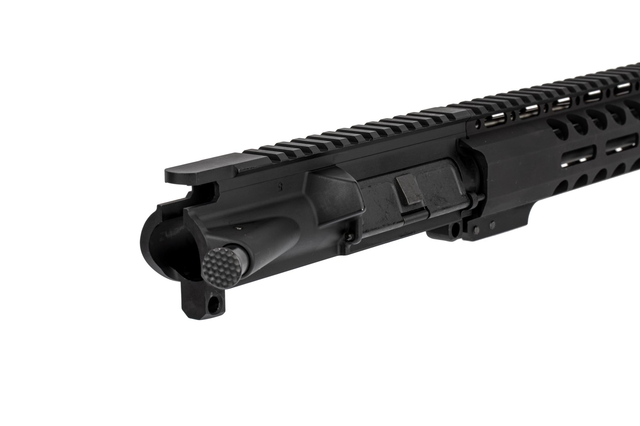 RF 16 5.56 NATO AR 15 barreled upper receiver with 15in PA exclusive M-LOK Rail does not include bolt carrier group or charging handle