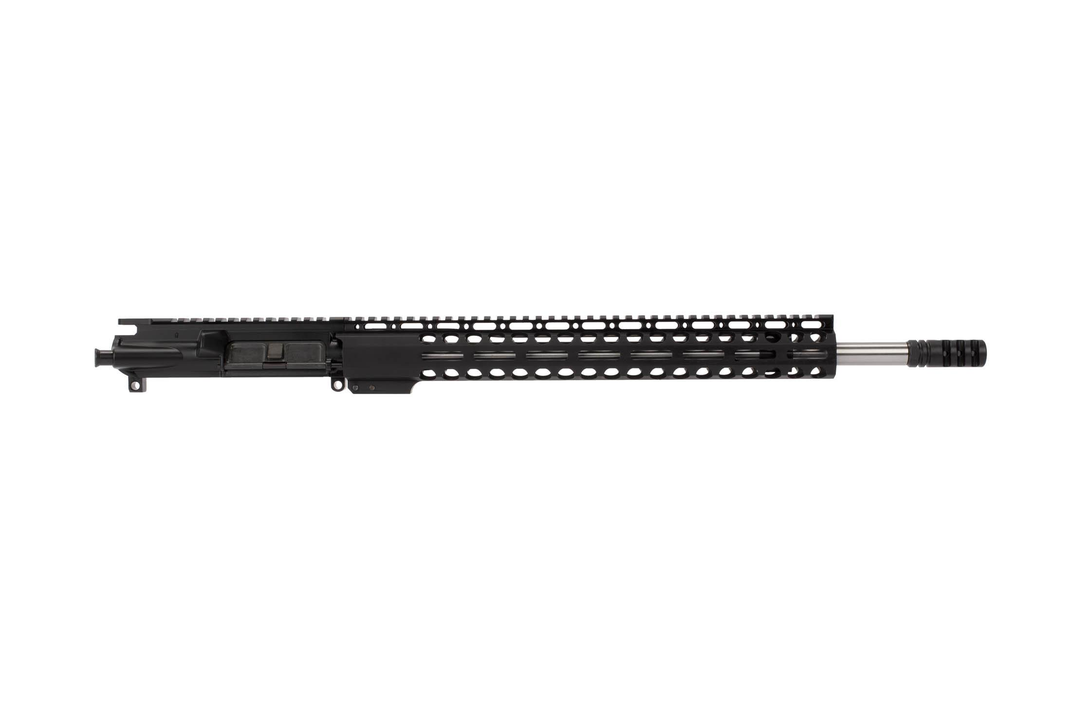 Radical Firearms 18in .223 Wylde AR-15 barreled Upper Receiver with HBAR and pistol length gas system.