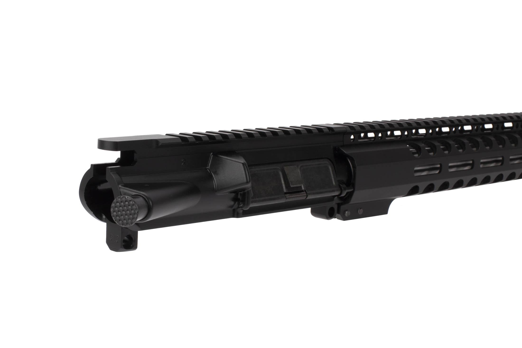 Radical Firearms 18in .223 Wylde barreled upper receiver for the AR-15 includes an M18 cut bolt carrier group.