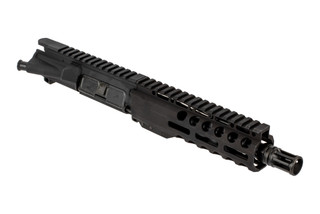 The Radical Firearms 556 Barreled Upper Receiver group features a 7.5 inch barrel