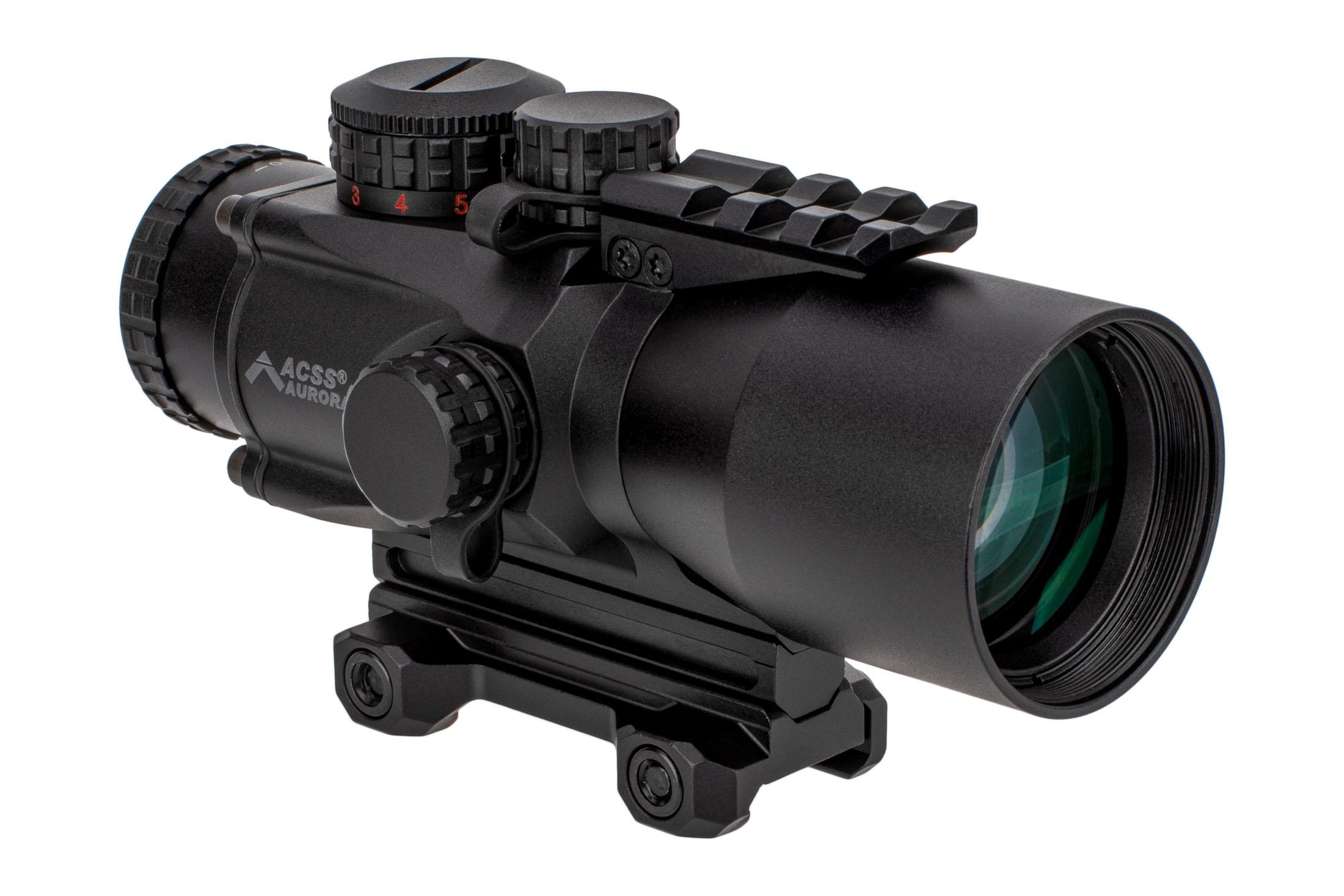 primary arms prism scope