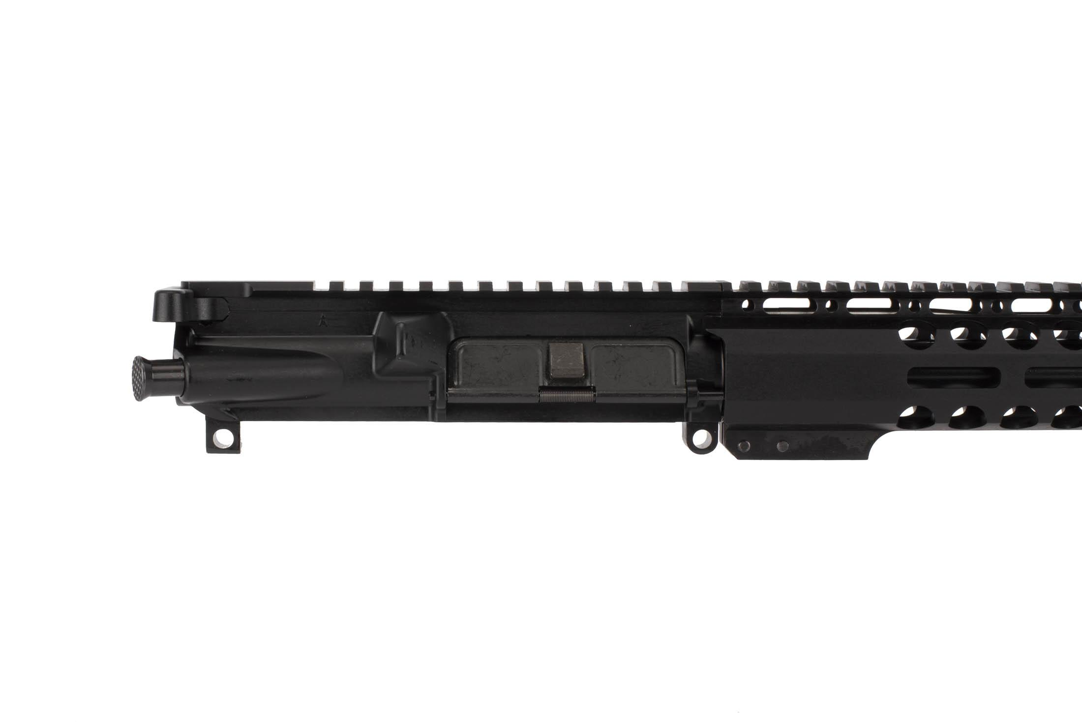 Exclusive Radical Firearms 15in M-LOK rail uses new 3rd gen mounting system