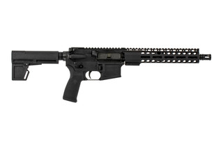 The Radical Firearms 300 Blackout AR Pistol 10.5 inch barrel features a primary arms exclusive handguard