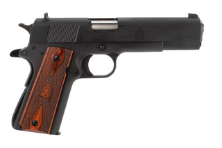 7rd 1911 from springfield armory