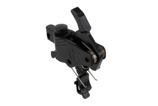 Hiperfire PDI AR15 trigger assembly is a drop in design