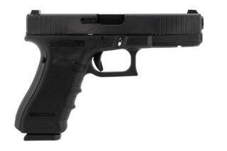 Glock 17 Gen4 9mm Front Serrations