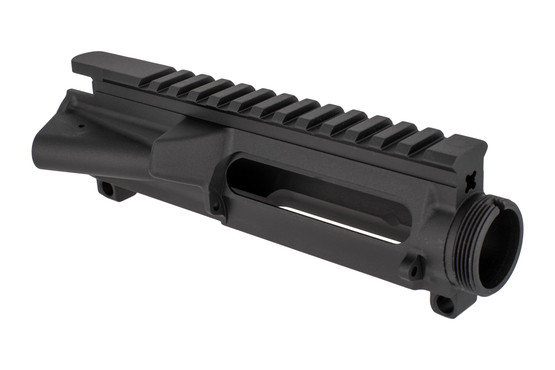 The TacFire 300 Blackout AR15 Pistol Build Kit features a milspec upper receiver