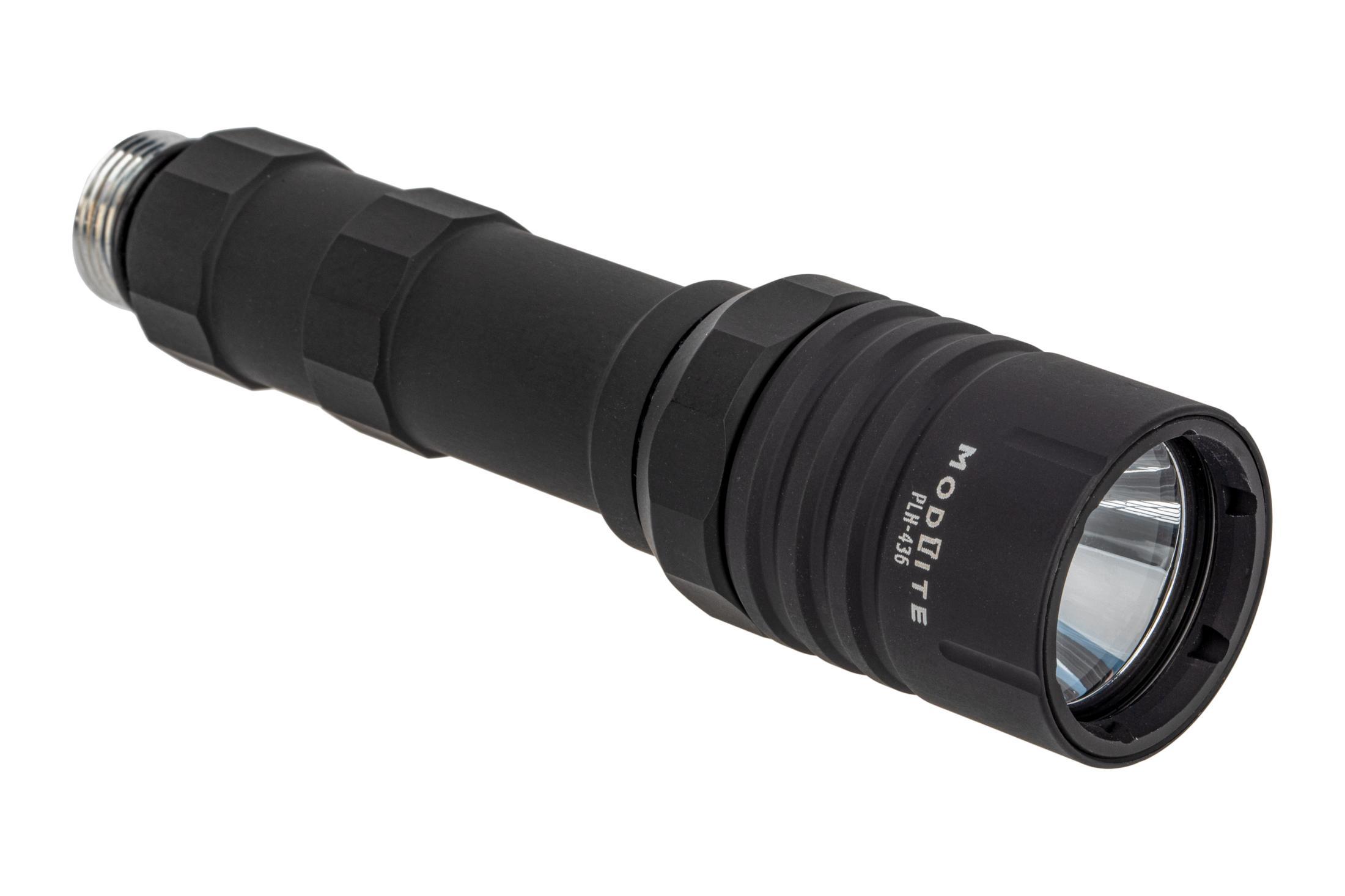 Rifle light