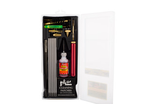 pro-shot universal cal cleaning kit