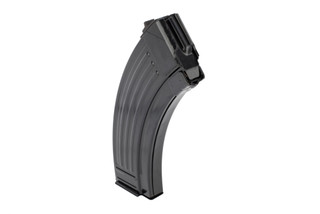 PW Arms Croatian Surplus AK47 magazine features a bolt hold open follower