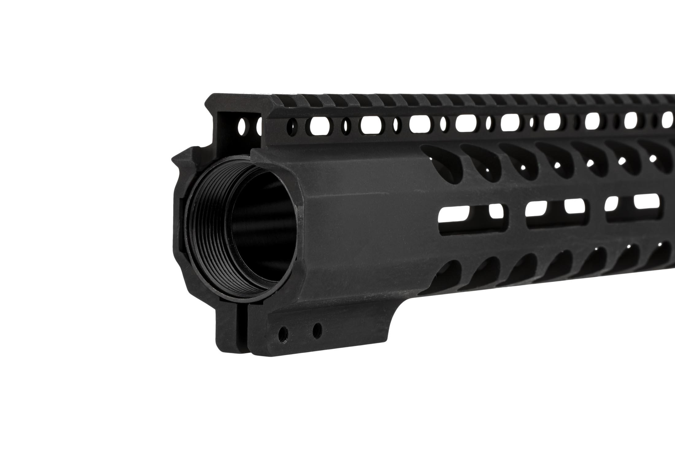 Radical Firearms 3rd Gen 10 M-LOK free float Primary Arms Exclusive handguard for the AR-15 with steel barrel nut and full length top rail