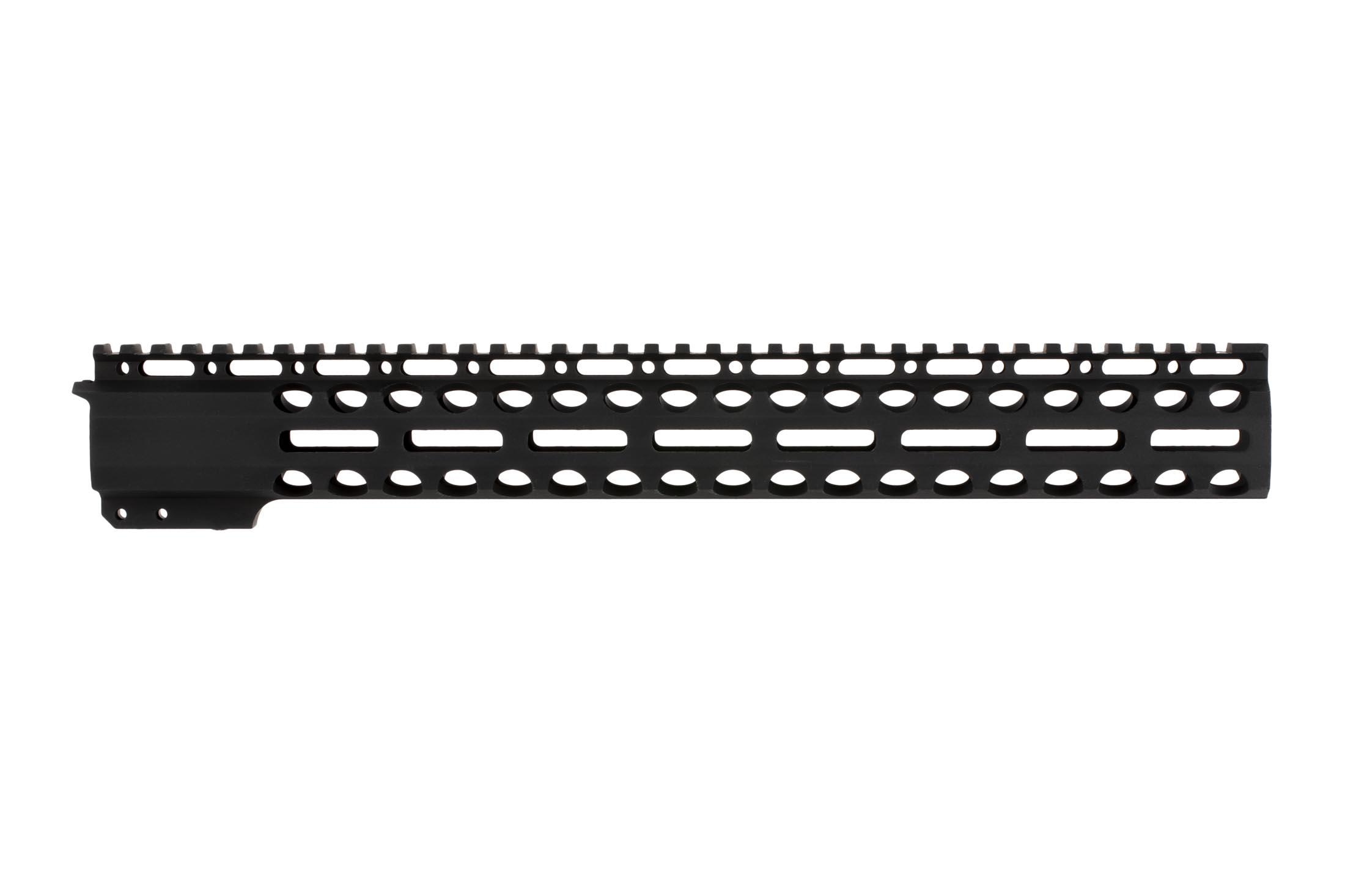 Radical Firearms 15in gen3 Primary Arms Exclusive M-LOK free float handguard features a full-length M1913 Picatinny top rail