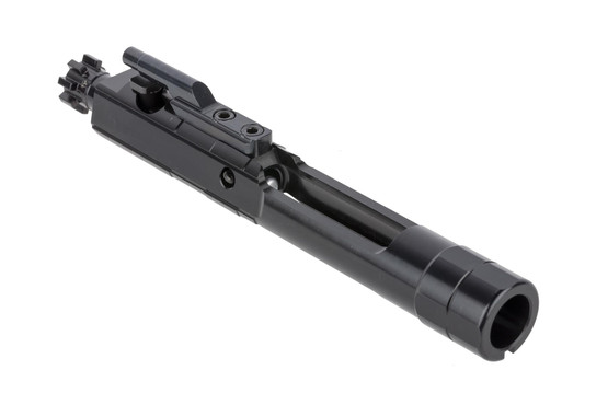 Radian Weapons AR15 bolt carrier group with enhanced carrier machined from billet 8620 steel for long-term durability