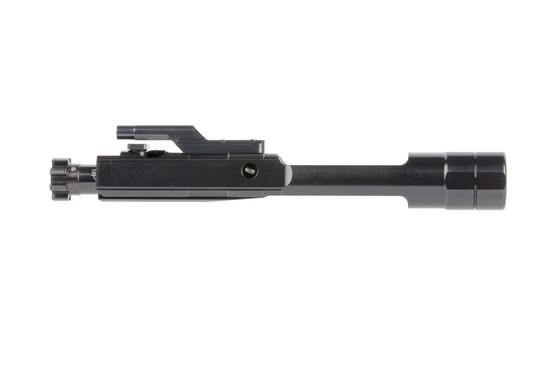 Radian Weapons complete Enhanced M16 bolt carrier group features a slick and easy to clean salt bath nitride finish