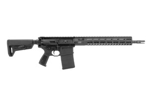 "SIG Sauer 761i Tread 7.62x51mm AR10 with 16"" barrel"