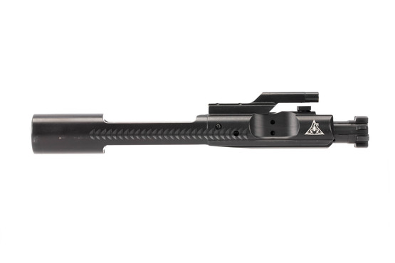 Rise Armament complete 5.56 NATO AR-15 bolt carrier group with M16 cut carrier and forward assist serrations