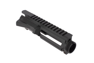 Rise Armament STRIKER billet stripped AR-15 Upper with black anodized finish