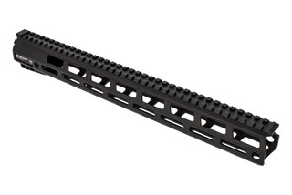 Rise Armament M-LOK AR15 handguard 15 inch features a lightweight design