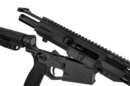 Radical Firearms RF-10  308 Rifle - TMS M-LOK Rail & MS Comp - 18