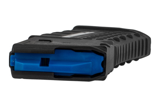 Leapers UTG windowed magazine for the aR-15 with high visiblity anti-tilt follower