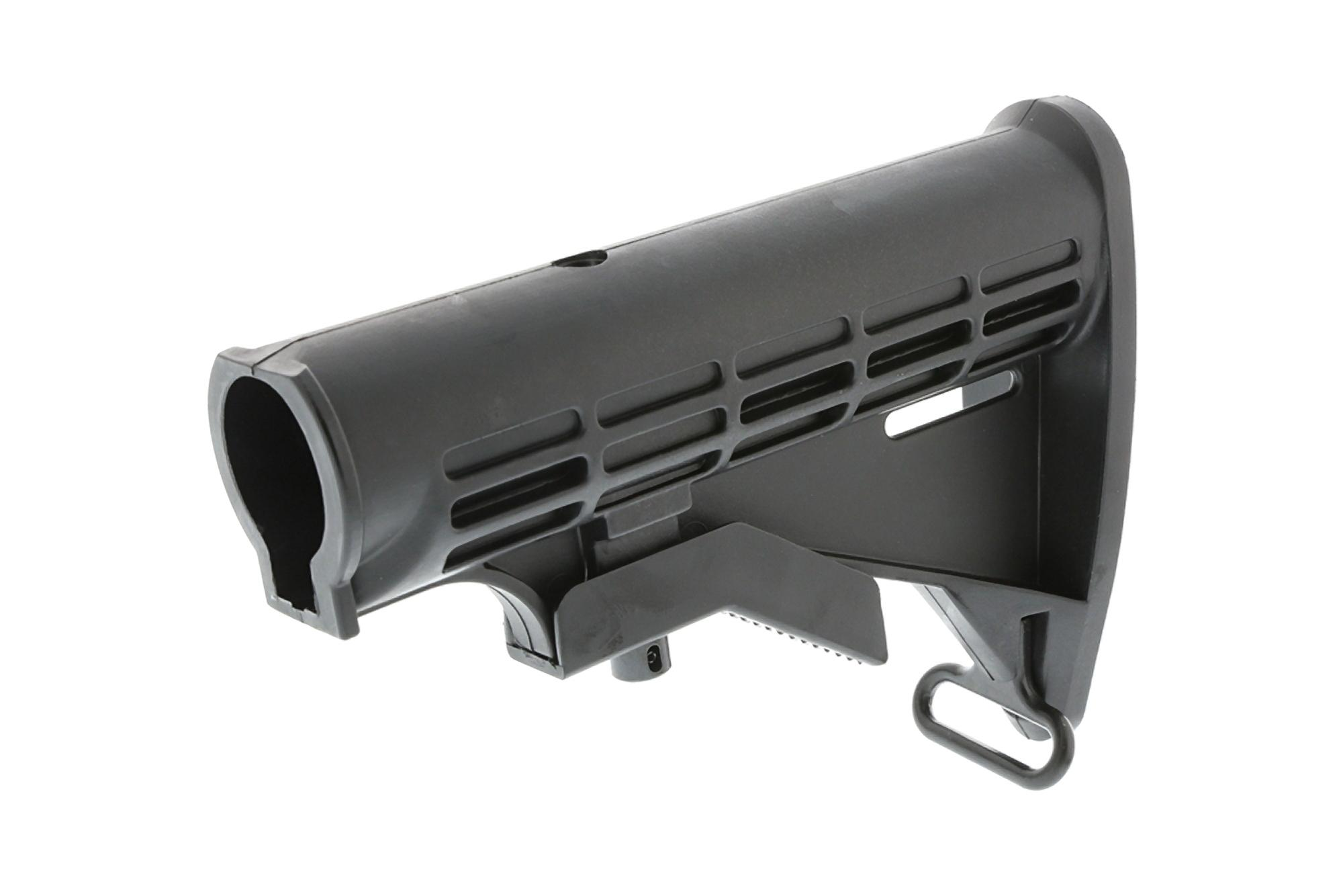 Leapers UTG PRO 6-Position Mil-Spec Stock Assembly