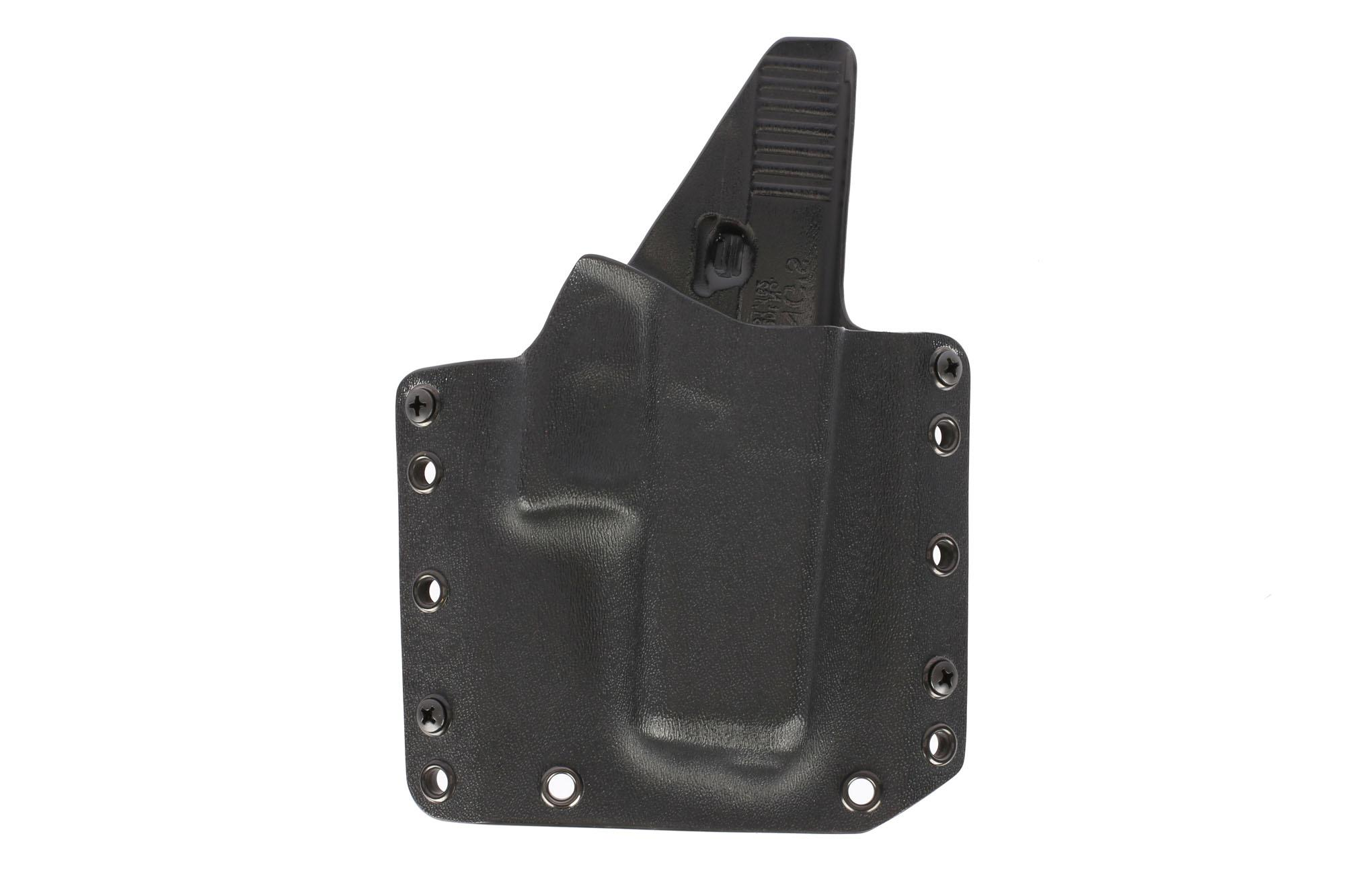 Raven Concealment Systems Phantom Modular OWB Holster - Right Hand - Glock 36