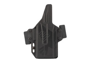 Raven Concealment Perun LC Glock Holster is compatible with SureFire XC1 lights