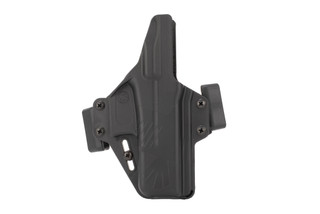 Raven Concealment Perun Glock 19 Holster features an ambidextrous design