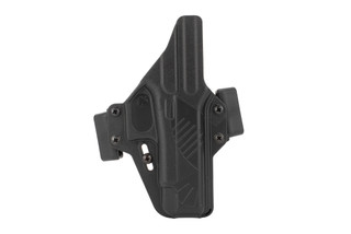 Raven Concealment Systems Perun Glock 48 Holster is designed for outside the waistband