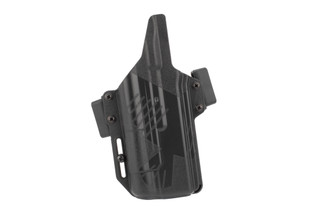 Raven Concealment Perun Holster is designed for Gen 5 Glocks