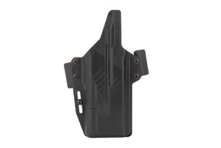 Raven Concealment Perun LC Holster is compatible with X300U lights