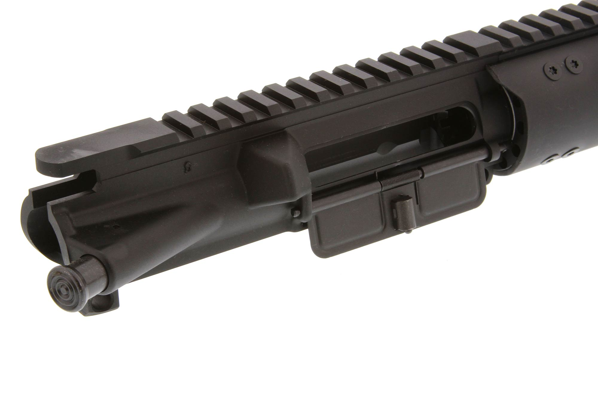 "Radical Firearms 16 5.56 NATO 1:7 Carbine Length M4 Barreled Upper - 10"" MOE FGS Rail"