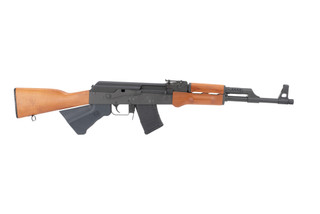 Century Arms VSKA california Legal AK47 Rifle features standard wood furniture