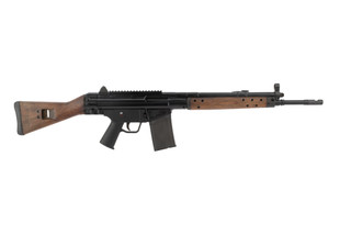 Century Arms C308 rifle comes with wood furniture
