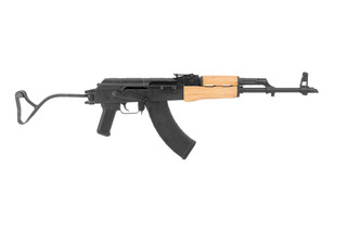 WASR-10 AK-47 Rifle from Century Arms features original AKM wood furniture