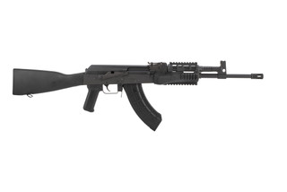 Century Arms VSKA ak47 rifle features polymer furniture