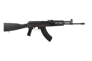Century Arms VSKA tactical ak47 with black polymer furniture