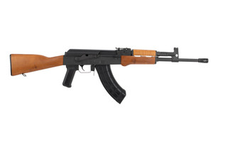 Century Arms AK47 features a 16.5 inch barrel
