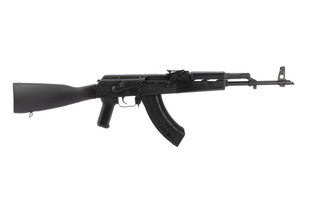 "Century Arms WASR-10 V2 Poly in 7.62x39mm features lightweight furniture and 16"" barrel"