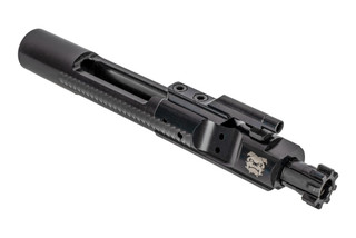 Rosco Manufacturing Bloodline complete M16 bolt carrier group with melonite finish