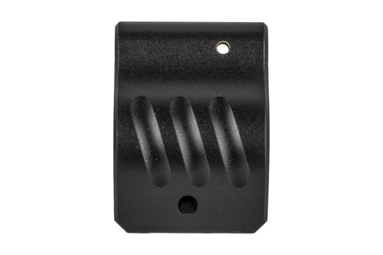 "Rosco Manufacturing .750"" Bloodline gas block features a slick nitride finish and durable steel construction."