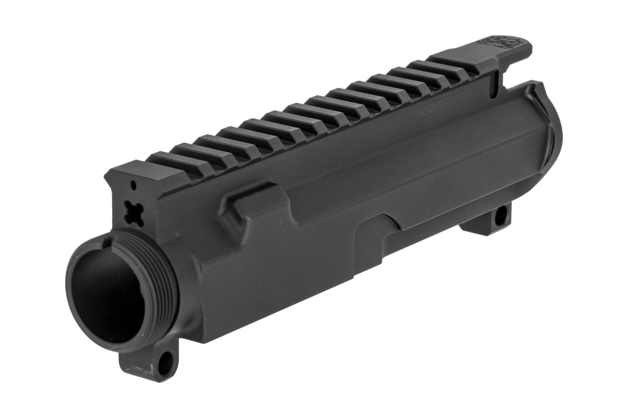 ROSCO Manufacturing precision machined Purebred AR upper receiver is compatible with the Purebred handguards