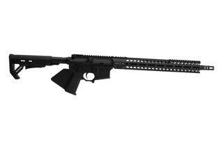Strike Industries California Compliant Sentinel Elite AR15 is chambered in 223 wylde