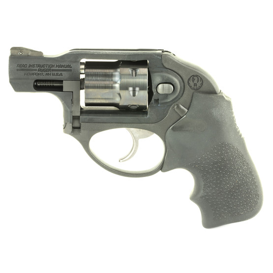 The Ruger LCR in 22 LR is a personal defense weapon.